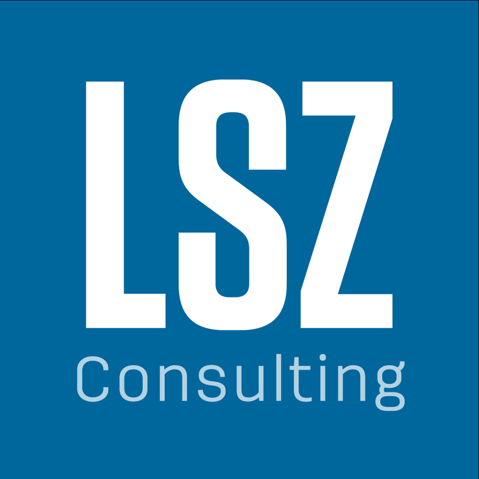 Rickard Persson at LSZ consulting event Austria
